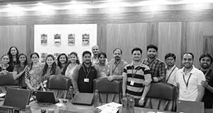 CP SAT Ingram Micro 10 Dec 2018 Mumbai
