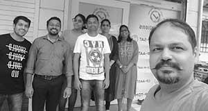 CPSAT MUMBAI August 2018