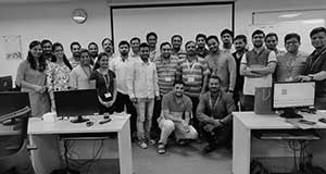 CPSATDay Pune 21 July 2018 with support from Fujitsu