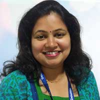 Madhusmita Behera