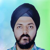 Sarabjit Bansal